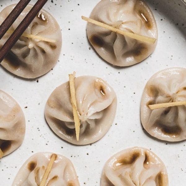 Advanced Dumplings